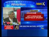 Winter session of Parliament: Government vs opposition