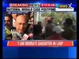 National Herald Case: Sonia Gandhi, Rahul to appear in Delhi court on December 19