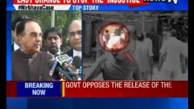 Nirbhaya gangrape case: Centre seeks extension of juvenile convict's detention