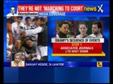 Sonia, Rahul Gandhi to appear in court in National Herald case today