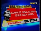 Declassification of Netaji files: India to raise Declassification issue with Japan, says Sources