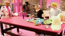 RuPauls Drag Race All Stars S02E07 Family That Drags Together
