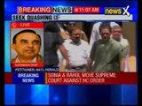 National Herald Case: Sonia Gandhi, Rahul Gandhi move Supreme Court