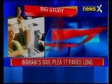 Sheena Bora Murder Case: Indrani Mukherjea seeks bail on medical grounds