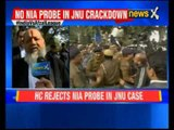 No NIA probe in JNU crackdown, says Delhi High Court
