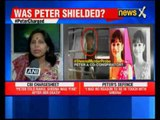 Sheena Bora Murder Case: Peter Mukerjea charged with murder, criminal conspiracy