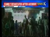 Uttar Pradesh : Celebralory firing kill's the groom