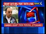 National Herald case: Court exempts Gandhis, grants bail to Pitroda