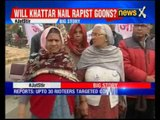 Jat Protest: Reports of 10 women raped on NH-1 during Jat Agitation is false, says police