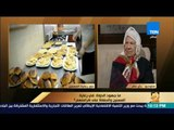 رأي عام - الحاجة زينب 85 عاما: بتابع الأخبار في التليفزيون وزعلانه جدا علشان القدس