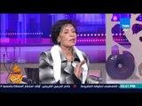 عسل أبيض - رجاء حسين: أنا بشكر قناة Ten لأنها أ�