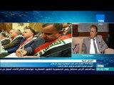 سعد الجمال: سنضع بندا طارئا على جدول أعمال الاتحاد البرلماني الدولي وهناك 138 دولة اعترفت بفلسطين