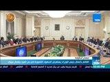 أخبارTeN | القائم بأعمال رئيس الوزراء يستعرض الجهود التنموية في بئر العبد بشمال سيناء