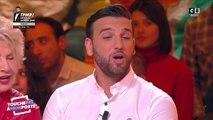 Aymeric Bonnery dévoile le salaire qu'il aurait dû toucher sur TF1