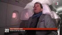 Concorde : Combien coutait un voyage dans l'avion le plus rapide du monde ? France 2 revient sur son histoire - Regardez