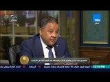 الرئيس - نائب رئيس جمعية الصداقة المصرية الهولندية يوضح سير العملية الانتخابية في أمستردام