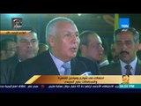رأي عام - مراسل قناة TeN ولقاءه مع  اللواء محمد الزملوط محافظ الوادي الجديد