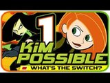 Kim Possible: What's the Switch Walkthrough Part 1 (PS2) 100%