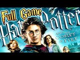 Harry Potter and the Goblet of Fire FULL GAME Movie Longplay (PS2, GCN, XBOX)