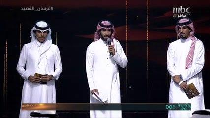تحدي الشيلات.. حمد الطويل وعبد الله الصخيبري