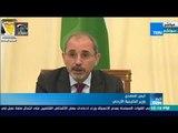 أخبار TeN - الصفدي: لا حل في سوريا دون روسيا وحوار روسي أمريكي عربي دولي للتوصل لحل الأزمة