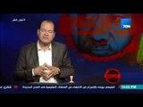 برنامج أهل الشر - نص فتوى عمر عبد الرحمن بتحريم الصلاة على جثمان جمال عبد الناصر