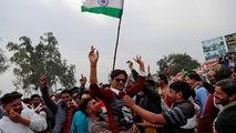 Cachemire : soulagement à la frontière indo-pakistanaise après la libération du pilote