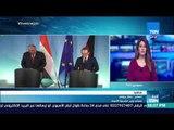 أخبار TEN - السفير جمال بيومي : ألمانيا لها دور واضح جداً في تطور قطاع الكهرباء في مصر