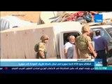 أخبار TeN -  انطلاق نحو 450 لاجئا سوريا في لبنان باتجاه طريق العودة غلى سوريا