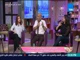 كلام البنات -  د. جمال فرويز يروي قصة فتاه أرادت التحول لـ رجل بسبب واقعة تحرش