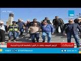الرئيس السيسي يتفقد دار الأوبرا الأكبر في العالم بالعاصمة الإدارية علي مساحة 217 فدان