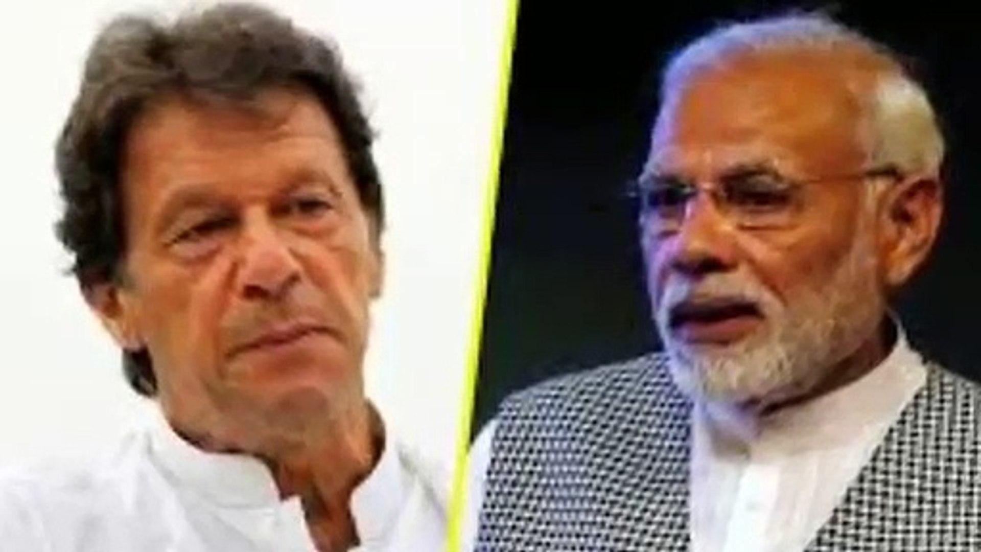 IAF Strike PoK, Imran Khan on Air Strikes on JeM Camp in Balakot Pakistan