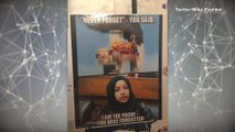 Poster Linking Rep. Omar to 9/11 Attack Sparks Outrage in WV Capitol