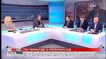 ΣΚΑΙ #FAKEnews -  Γιάννης Βρούτση (τομέα Εργασίας ΝΔ)  ισχυρίστηκε ότι με εντολή του ΣΥΡΙΖΑ η ΕΛΣΤΑΤ δεν έχει στατιστικά για τις αυτοκτονίες