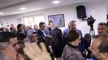 Cumhurbaşkanı Yardımcısı Oktay'dan çay davetine icabet - BOLU