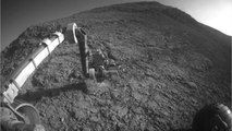 NASA Rover Prepares For Mission To Mars in Chilean Desert