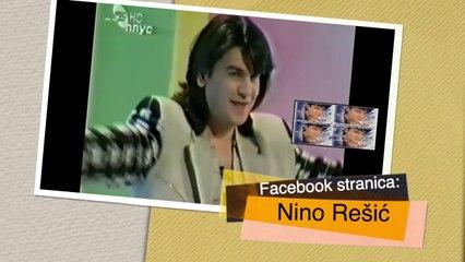 Nino Rešić videos - dailymotion