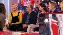 """La vétérinaire Hélène Gateau alerte les téléspectateurs de """"Vivement dimanche"""" sur le calvaire d'une race de chiens"""