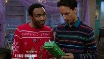 Community S04E10 - Intro to Knots