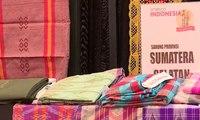Festival Sarung Kenalkan Tenun Tradisional Indonesia