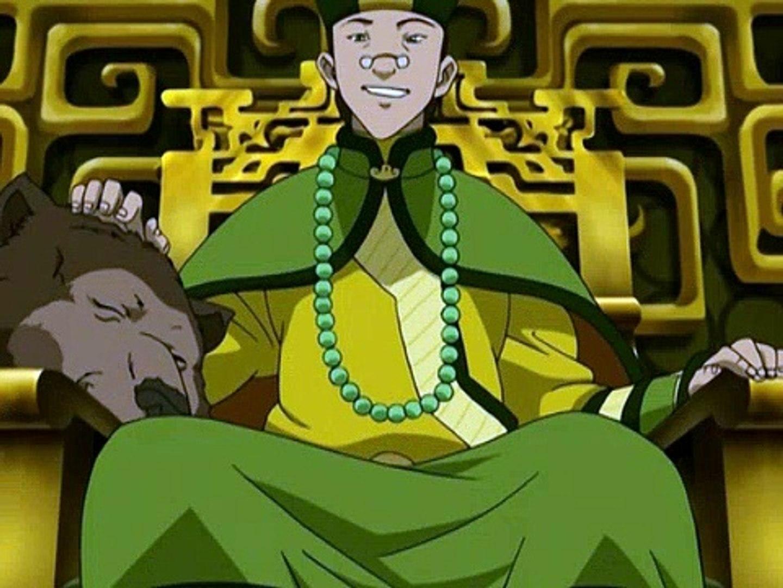 Avatar The Last Airbender - S02E19,E20 - The Guru & The Crossroads of  Destiny