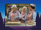 BBC Dinnerladies  S2E8   Christine Comedy)