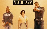 Bad Boys Movie (1995) - Will Smith, Martin Lawrence
