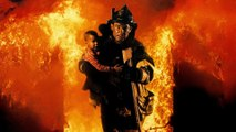 Backdraft Movie  - Kurt Russell, William Baldwin, Robert De Niro, Donald Sutherland , Jennifer Jason Leigh