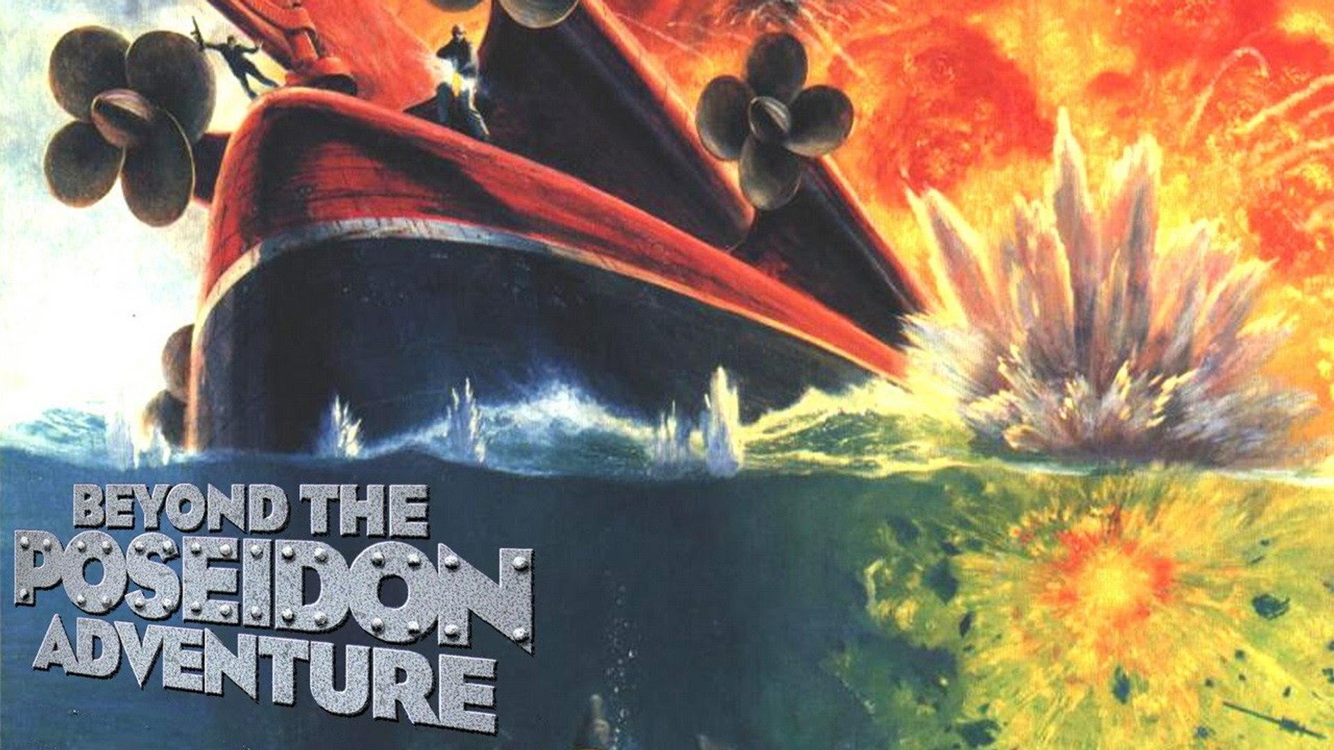 Beyond the Poseidon Adventure Movie (1979)  Michael Caine