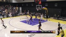 Lakers Two-Way Player Johnathan Williams Drops 22 PTS In South Bay Lakers Victory
