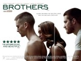 Brothers movie (2009) - Tobey Maguire, Jake Gyllenhaal, Natalie Portman