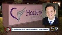 New CEO in place at Hacienda HealthCare