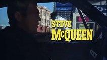 Bullitt movie (1968) - Steve McQueen