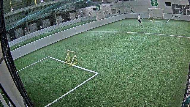 03/03/2019 00:00:01 - Sofive Soccer Centers Rockville - Camp Nou